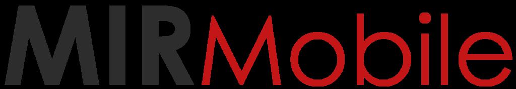MIRMobile logo