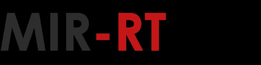 MIR-RT Logo - CMMS Fleet Maintenance Software Canada