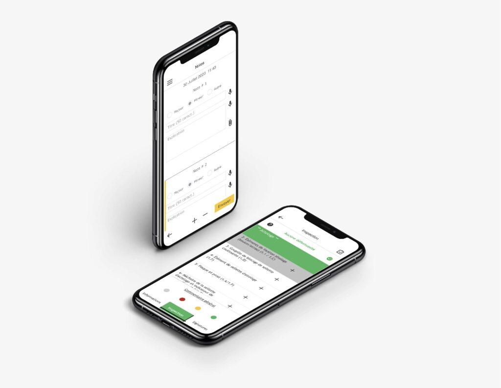 DataDis - Solutions mobiles intuitives et connectées