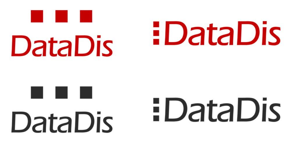 DataDis - Logo Variations