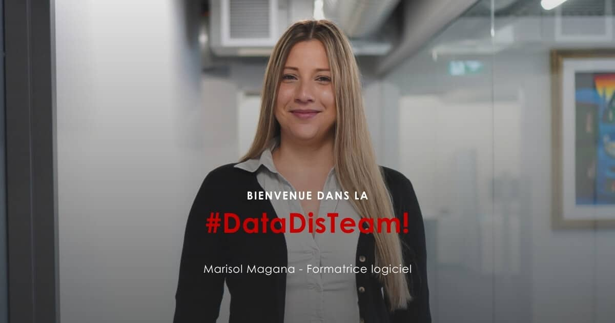 Marisol Magana formatrice logiciel DataDis