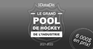 WEB - GRAND POOL DE HOCKEY PAR DATADIS